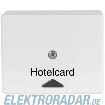 Berker Hotelcardschalter 16410069