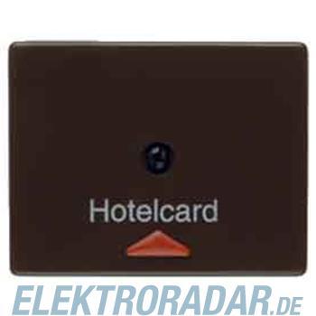 Berker Hotelcardschalter 16410001