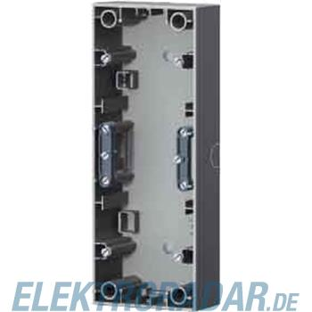 Berker AP-Gehäuse 3f. eds/lack 10437004