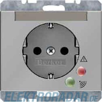 Berker SCHUKO-Steckdose eds 41527104