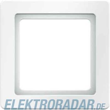 Berker Rahmen polarweiss, samt 10116089