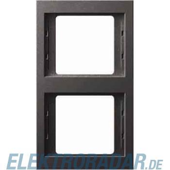 Berker Rahmen K.1 2fach senkrecht 13237006
