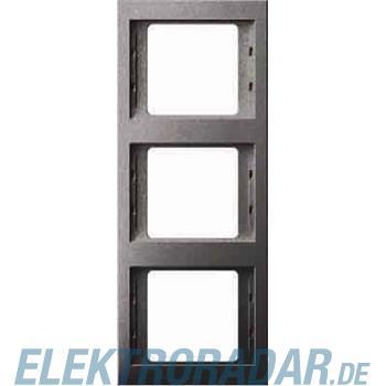 Berker Rahmen K.1 3fach senkrecht 13337006