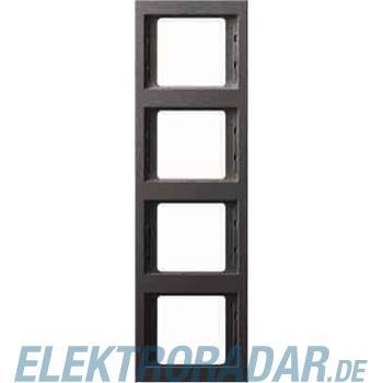 Berker Rahmen K.1 4fach senkrecht 13437006