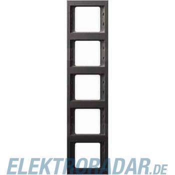 Berker Rahmen K.1 5fach senkrecht 13537006