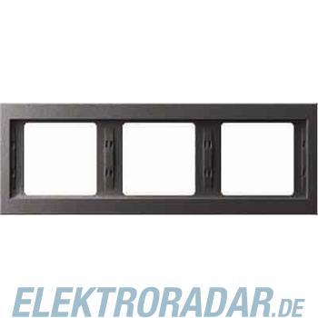 Berker Rahmen K.1 3fach waagerec. 13737006