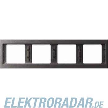 Berker Rahmen K.1 4fach waagerec. 13837006