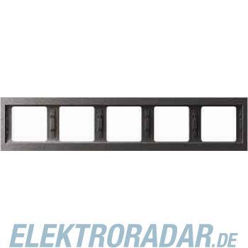 Berker Rahmen K.1 5fach waagerec. 13937006