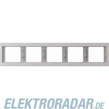 Berker Rahmen K.1 alu matt, lacki 13937024