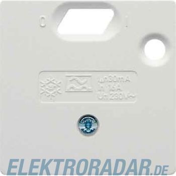 Berker Zentralplatte pws 14931909