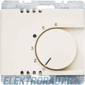 Berker Raumtemperaturregler mit W 20260002
