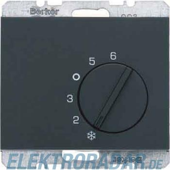 Berker Raumtemperaturregler mit W 20267106