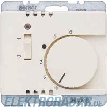 Berker Raumtemperaturregler 24 V 20310002
