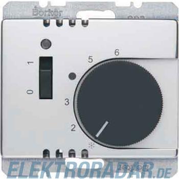 Berker Raumtemperaturregler 24 V 20319004