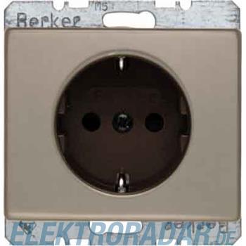 Berker SCHUKO-Steckdose 41340001