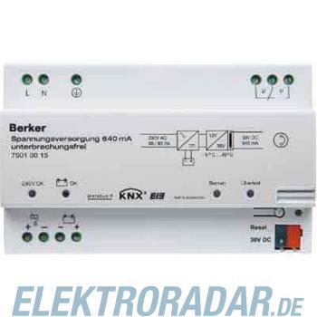 Berker Spannungsversorgung 640 mA 75010015