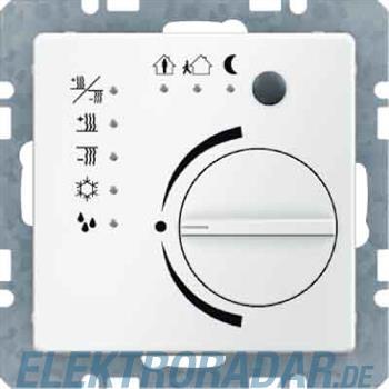Berker Raumtemperaturregler m. Ta 75441129