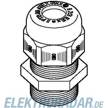 OBO Bettermann Verschraubung VTEC EX M16 SW