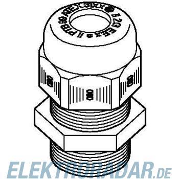 OBO Bettermann Verschraubung VTEC EX M50 SW