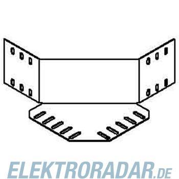 OBO Bettermann Eckverbinder für Kabelrinn REV 85 DD