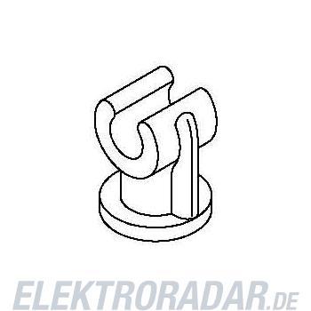 OBO Bettermann Sockel-Klemmschelle 2962 28 LGR