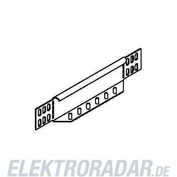 OBO Bettermann Reduzierwinkel/Endabschluß RWEB 640 VA4301