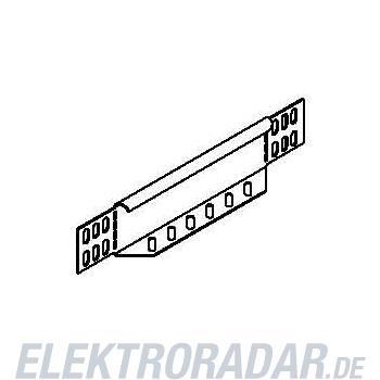 OBO Bettermann Reduzierwinkel/Endabschluß RWEB 610 FS