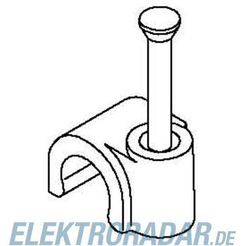 OBO Bettermann Iso-Nagel-Clip 2005 18 RW