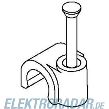 OBO Bettermann Iso-Nagel-Clip 2010 35 RW