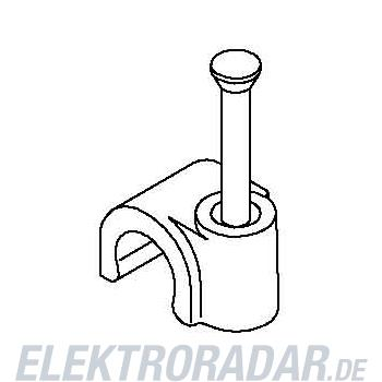 OBO Bettermann Iso-Nagel-Clip 2011 35 RW