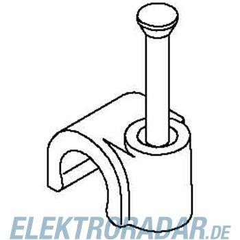 OBO Bettermann Iso-Nagel-Clip 2012 25 RW