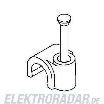 OBO Bettermann Iso-Nagel-Clip 2014 30 RW