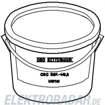 OBO Bettermann Brandschutzkanal-Mörtel BSK-M