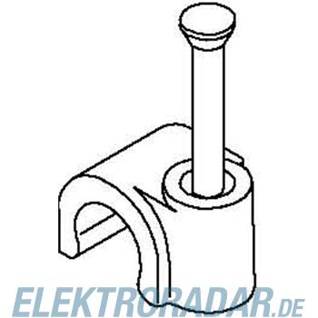 OBO Bettermann Iso-Nagel-Clip 2006 25 RW