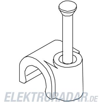 OBO Bettermann Iso-Nagel-Clip 2006 35 LGR SP