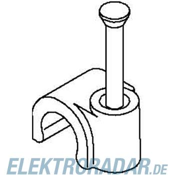 OBO Bettermann Iso-Nagel-Clip 2010 25 LGR