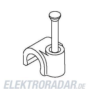 OBO Bettermann Iso-Nagel-Clip 2011 35 LGR