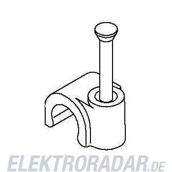 OBO Bettermann Iso-Nagel-Clip 2014 40 LGR