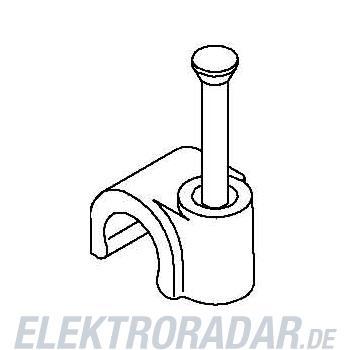 OBO Bettermann Iso-Nagel-Clip 2016 50 LGR
