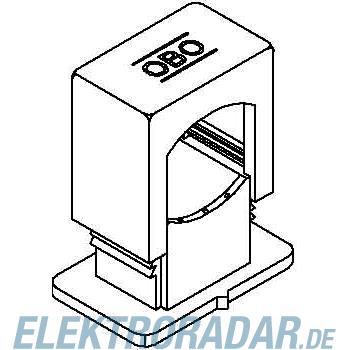 OBO Bettermann Druck-ISO-Schelle 3051 LGR