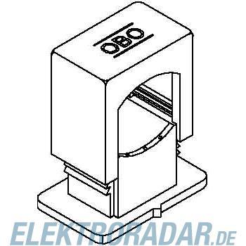 OBO Bettermann Druck-ISO-Schelle 3052 LGR