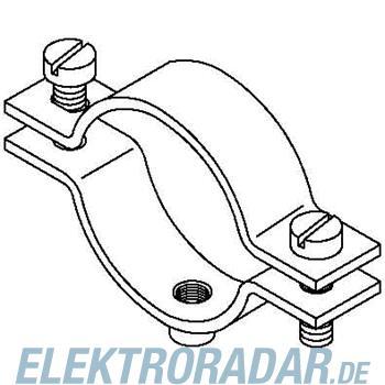 OBO Bettermann Schraub-Abstandschelle 2900 39-42 G
