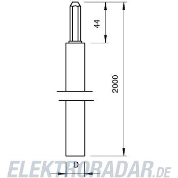 OBO Bettermann Omex-Tiefenerder 218/20/2m