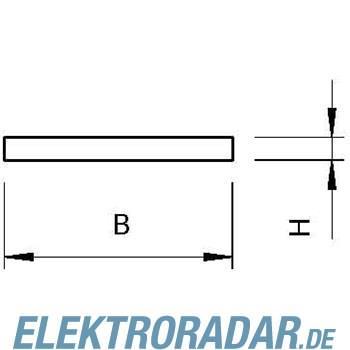 OBO Bettermann Bandstahl 5052/30x3,5 V4A
