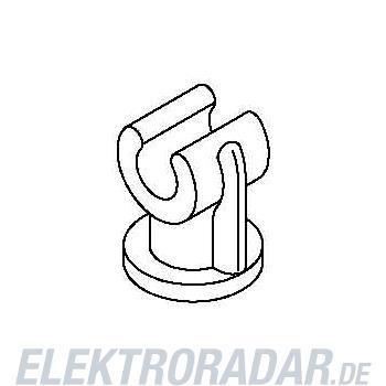 OBO Bettermann Sockel-Klemmschelle 2962 10 LGR