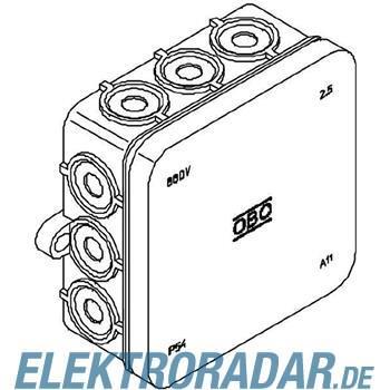 OBO Bettermann Kabelkasten A11 HF RW