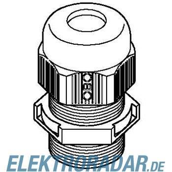 OBO Bettermann Verschraubung V-TEC VM25 SW