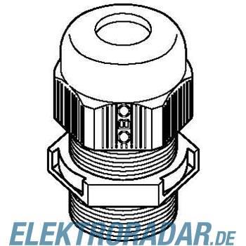 OBO Bettermann Verschraubung V-TEC VM40 SW