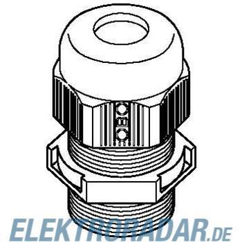 OBO Bettermann Verschraubung V-TEC VM63 SW
