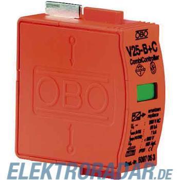 OBO Bettermann Blitzstromableiter V25-B+C 0-385